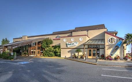Edmonds Anthonys Beach Cafe